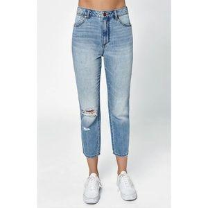 Wrangler x Pacsun jeans